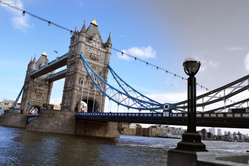 tower brigde, el puente más famoso de londres (14)