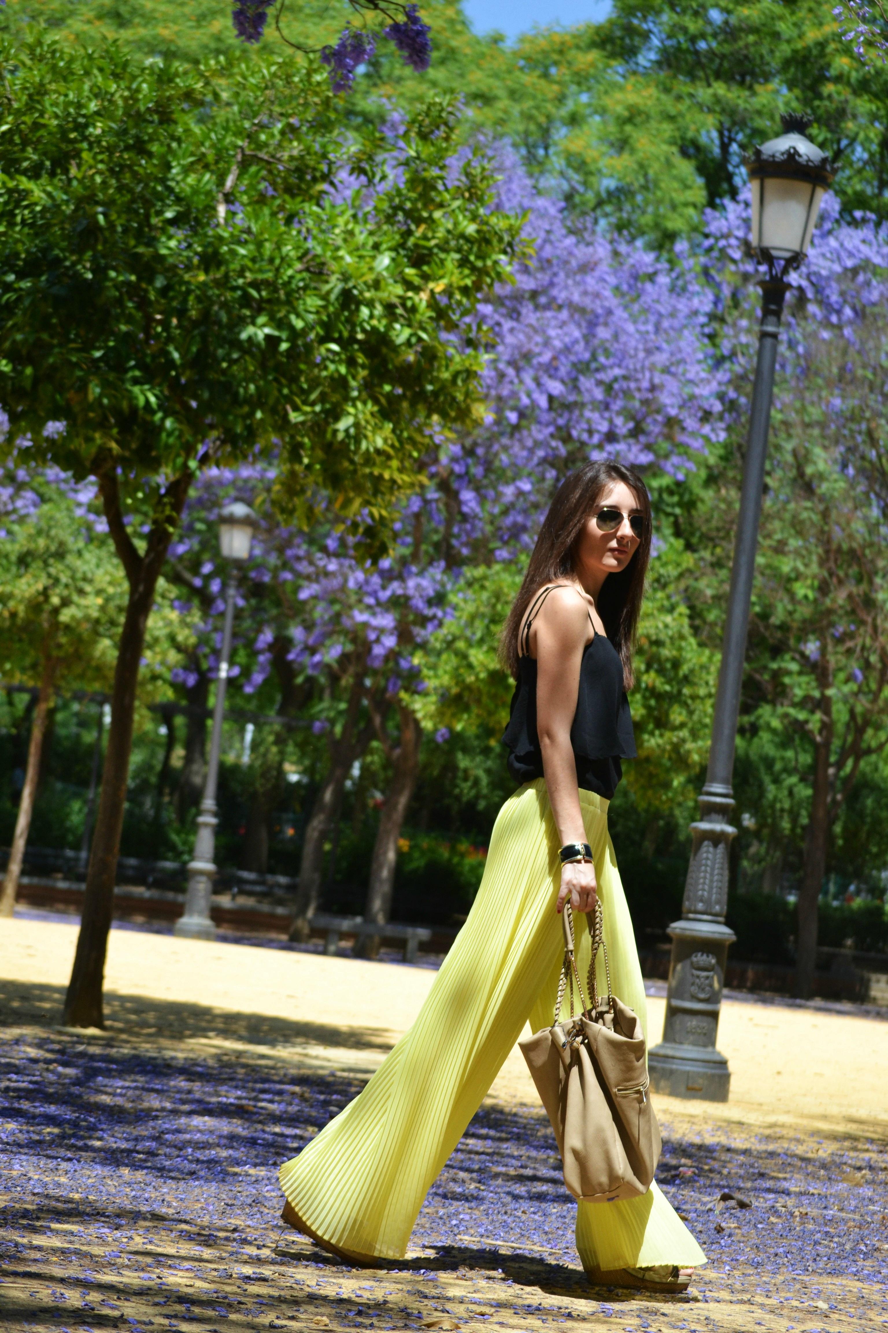 Vuelta a los 70 | Travel to Fashion